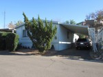 Link to Listing Details for Los Coches Mobile Home Est. space 17