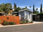 Link to Listing Details for Los Coches Mobile Home Est. space 66