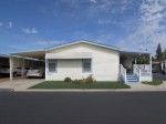 Link to Listing Details for New Frontier Mobile Home Park space 11
