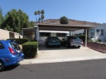 Link to Listing Details for Pepperwood Mobile Home Park space 122