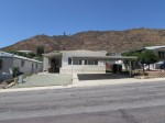 Link to Listing Details for Pepperwood Mobile Home Park space 21