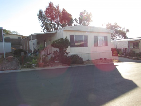 Lilys Mobile Homes Inc