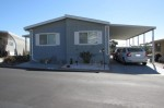 Link to Listing Details for Terrace Mobile Home Estates space 13
