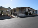 Link to Listing Details for Terrace Mobile Home Estates space 163